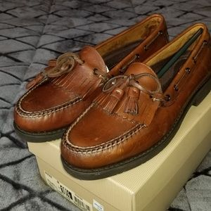 Rockport Leather Loafers